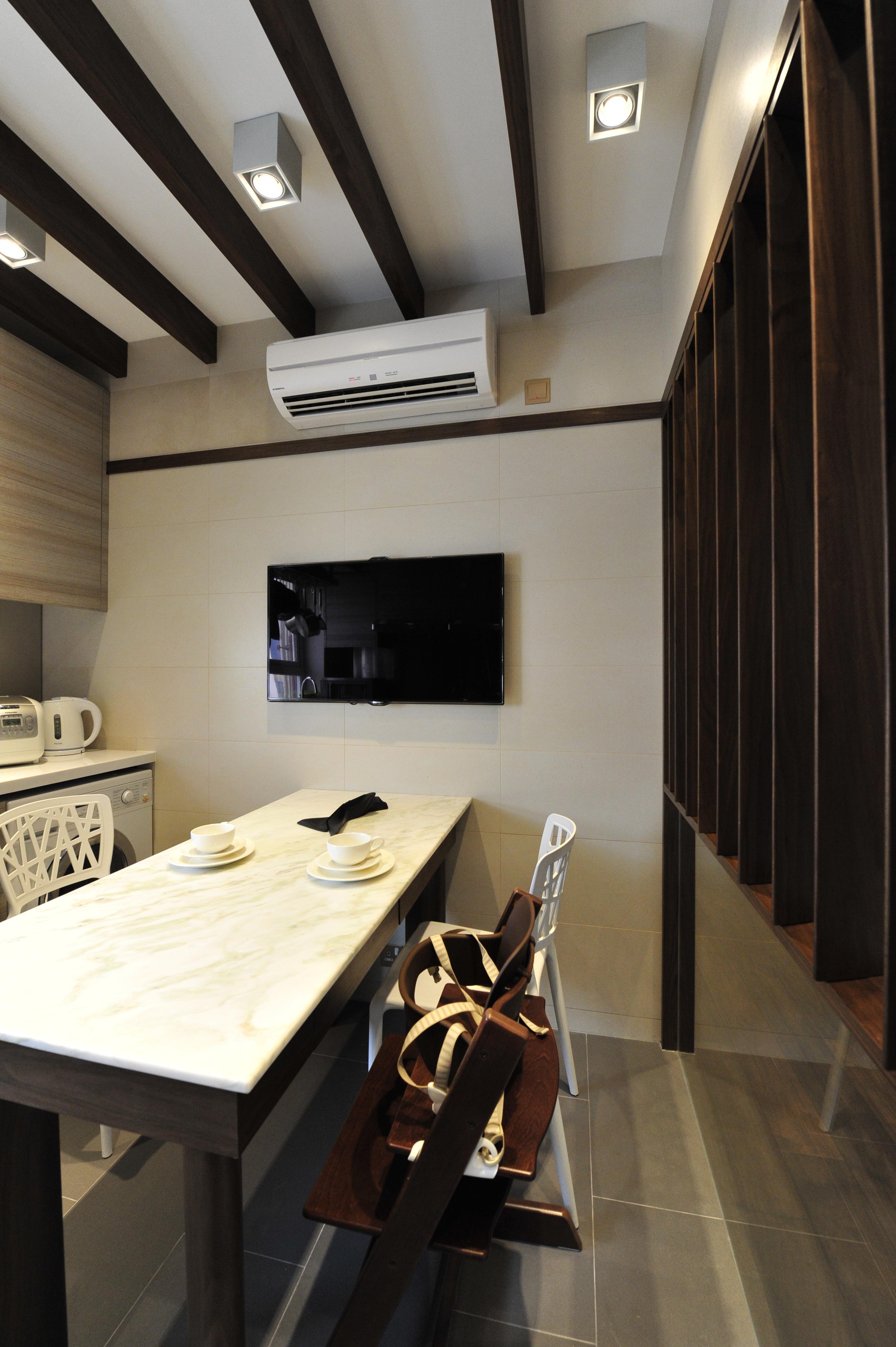家居設計 Home Design HK 和室 Japanese Style Home (9)
