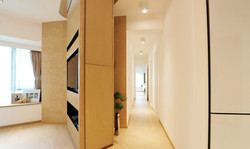 家居設計 Home Design hk 成長中的雨林 Family Trees  (10)