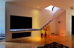 家居設計 Home Design hk House 神秘的堡壘