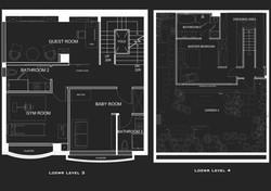 家居設計 Home Design 熱帶雨林 Tropical alike House (2)