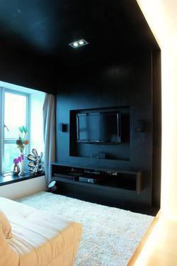 家居設計 Home Design hk 懸浮屋 Floating Home (7)