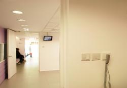 診所設計 Clinic Design Dental Clinic at Fanling Yan Chai Hospital Board (7)