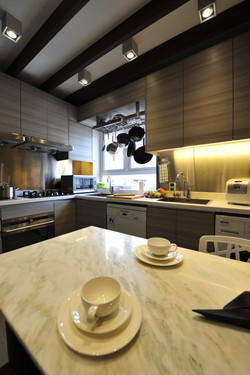 家居設計 Home Design HK 和室 Japanese Style Home (8)