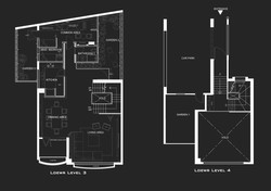家居設計 Home Design 熱帶雨林 Tropical alike House (3)