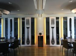 Home Design hk Stephanie Wong Apartment  master bedroom (5)