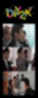 RTHK DIY2K 2012  filming