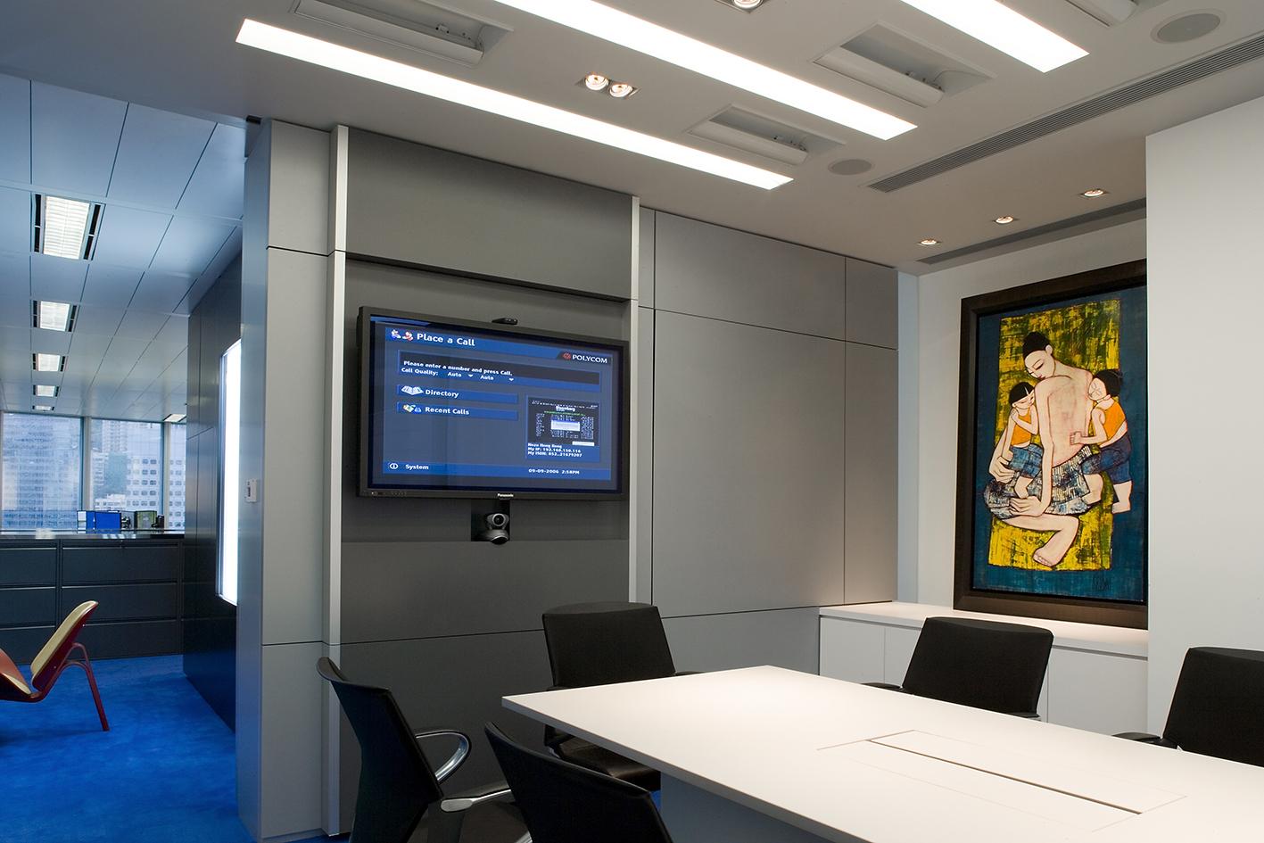 辦公室設計 Office Design Nezu Asia HK (7)