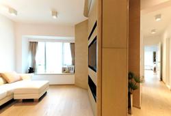 家居設計 Home Design hk 成長中的雨林 Family Trees  (8)