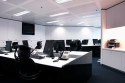 辦公室設計 Office Design Cantor Fitzgerald (9)