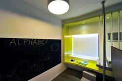 家居設計 Home Design HK Cohen bb Bedroom (14)