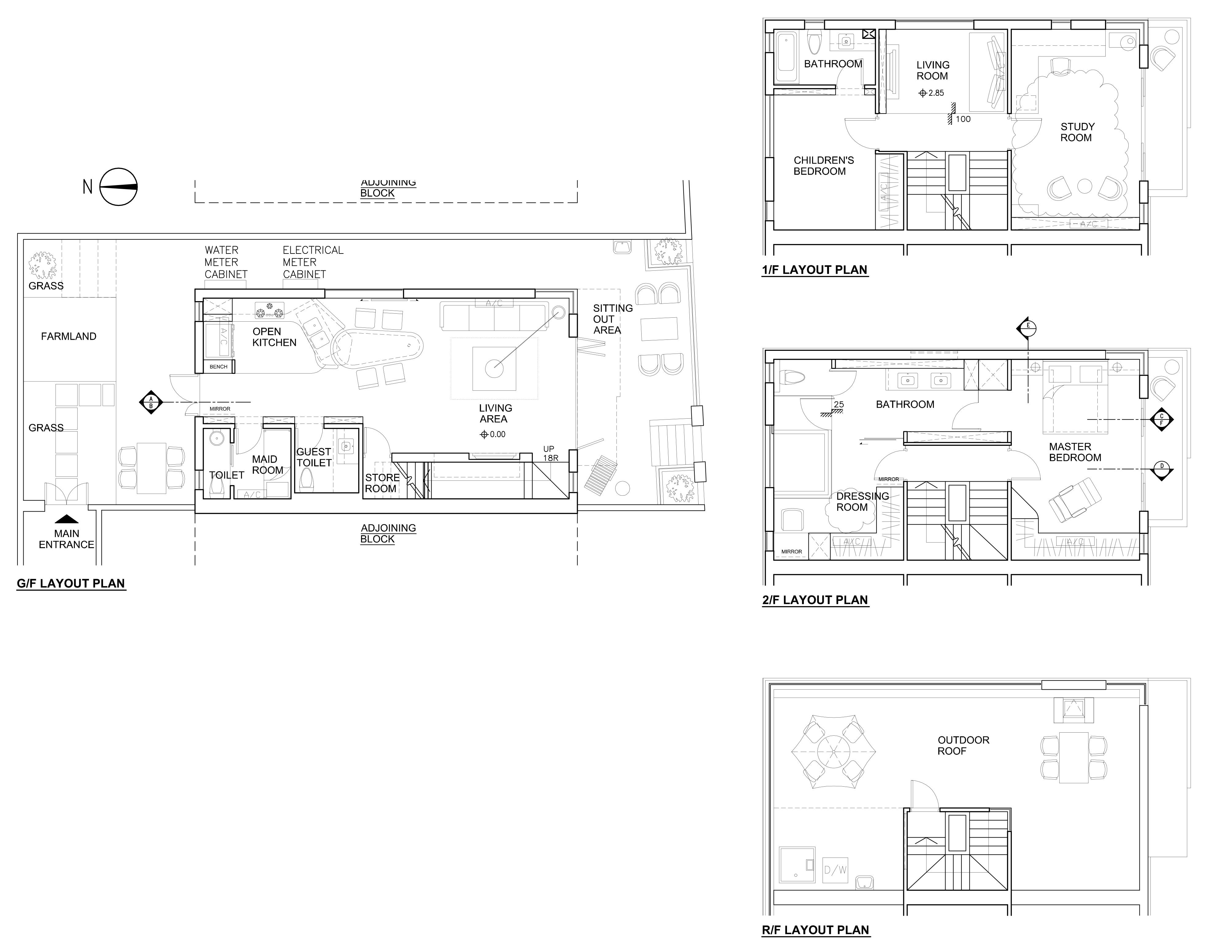 家居設計 神秘的堡壘 No Ordinary Home (2)