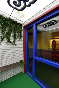 佛教中心設計Buddhist Center Design Karma Kagyu HK  (12)