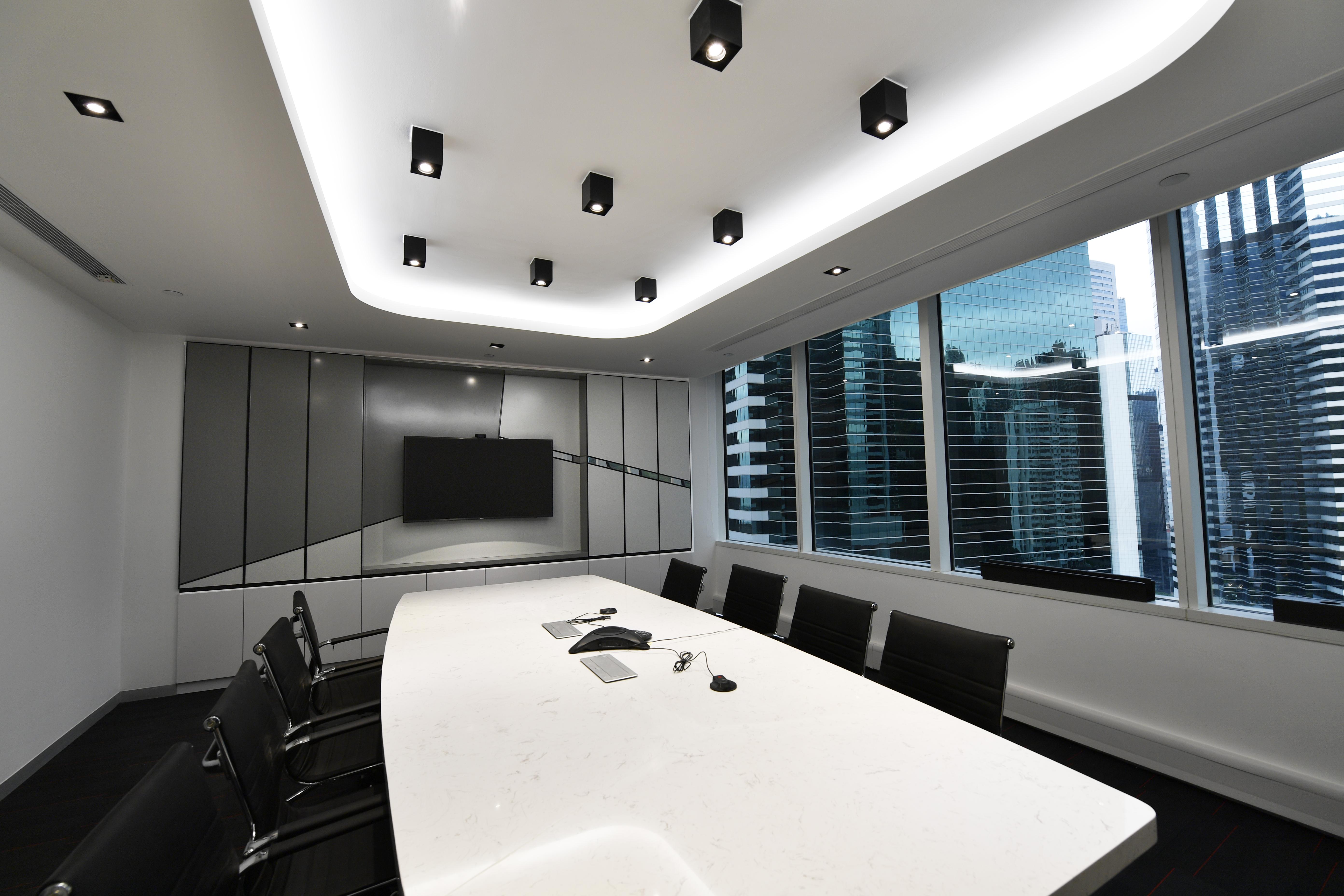 辦公室設計 Office Design hk中國寶豐(國際)有限公司