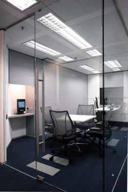 辦公室設計 Office Design Cantor Fitzgerald (7)