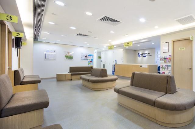 醫療診所設計 Clinic & MedicalDesign (21)