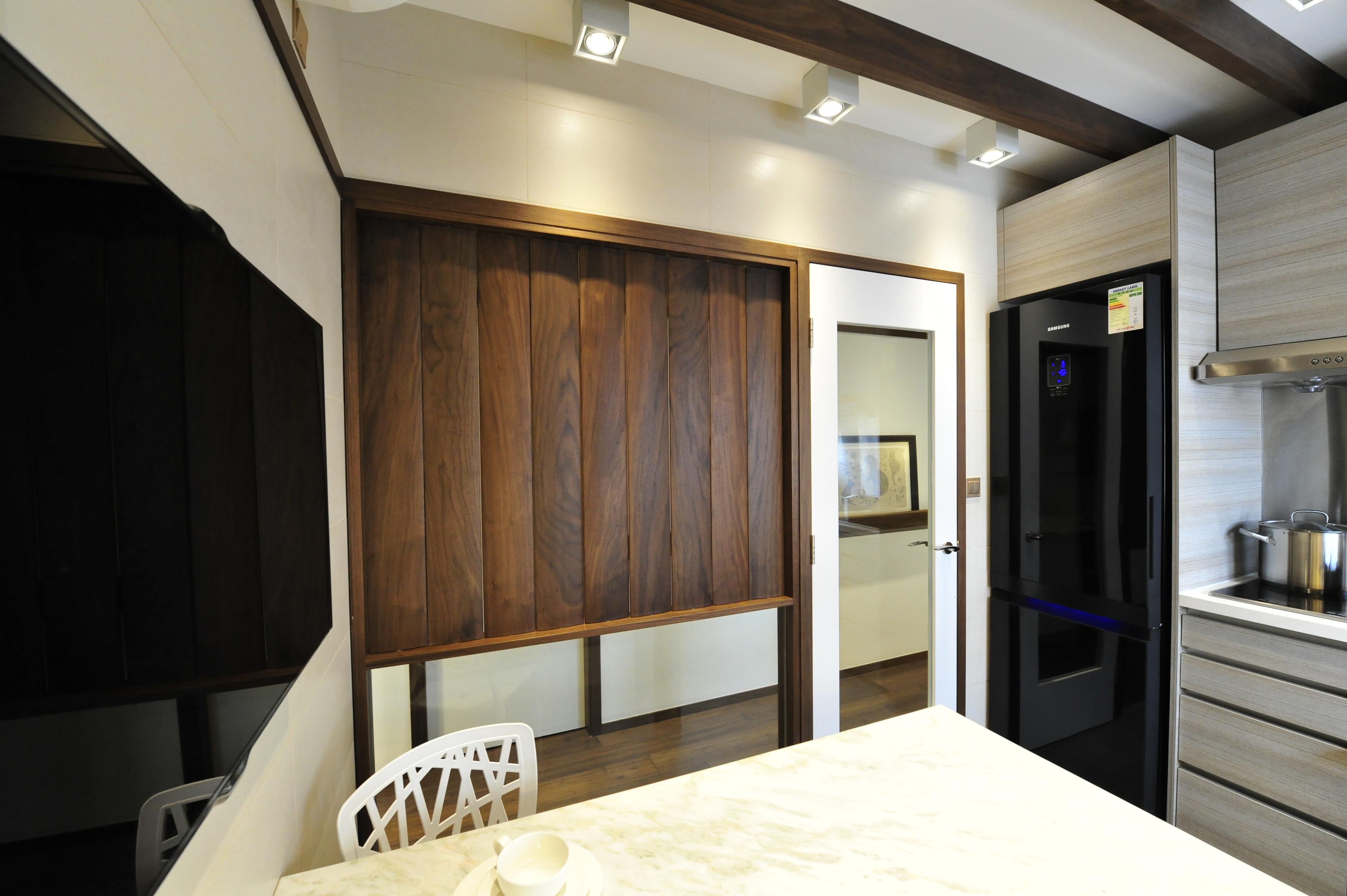 家居設計 Home Design HK 和室 Japanese Style Home (7)