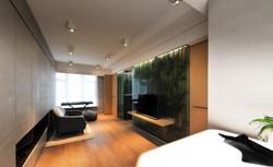 家居設計 Home Design hk  _綠_升級的家 Green within 600sqft (8)