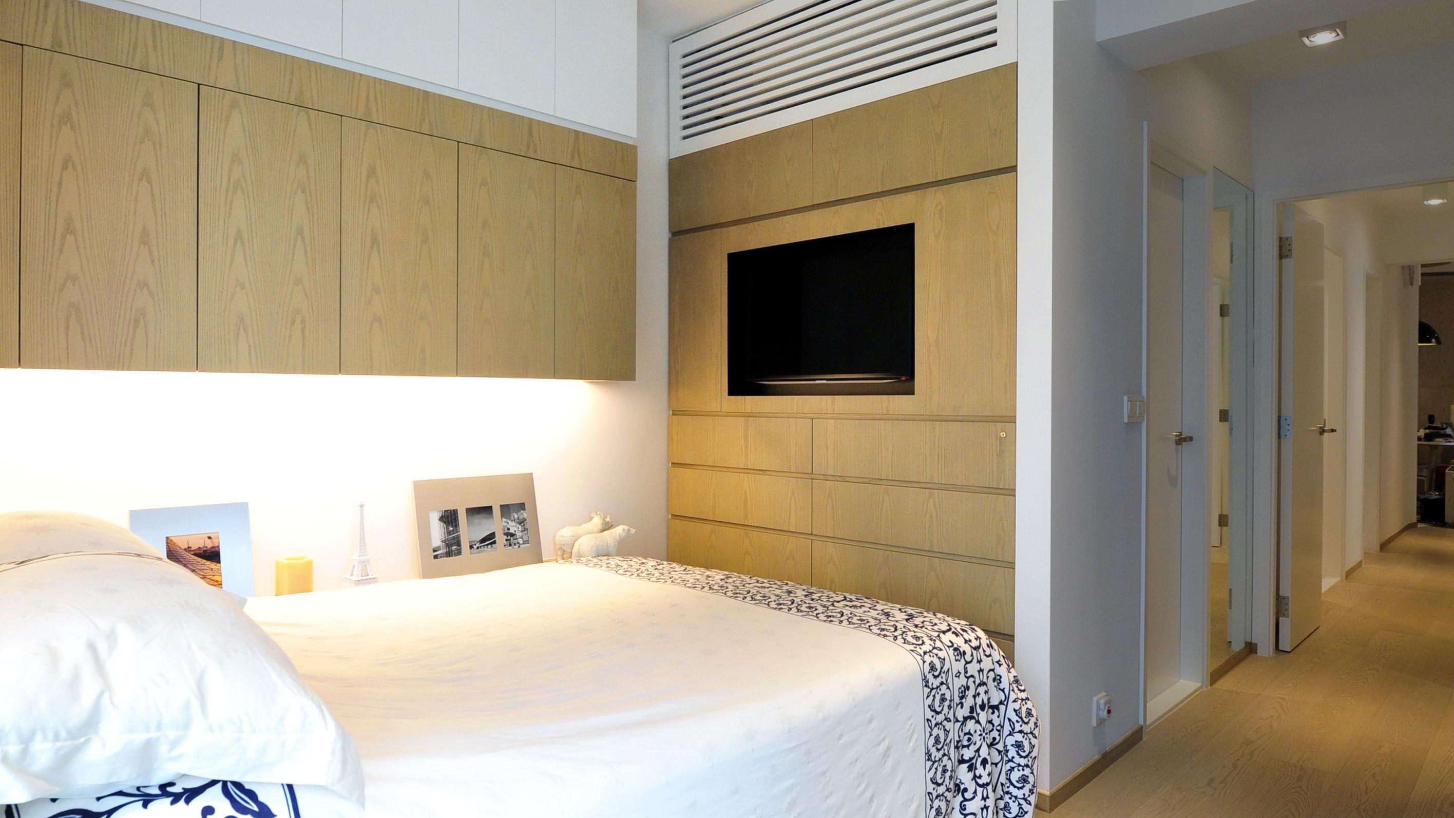 家居設計 Home Design hk 成長中的雨林 Family Trees  (14)