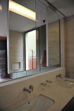 家居設計 Home Design 熱帶雨林 Tropical alike House (8)