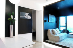 家居設計 Home Design hk 懸浮屋 Floating Home (4)