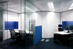 辦公室設計 Office Design Cantor Fitzgerald (10)