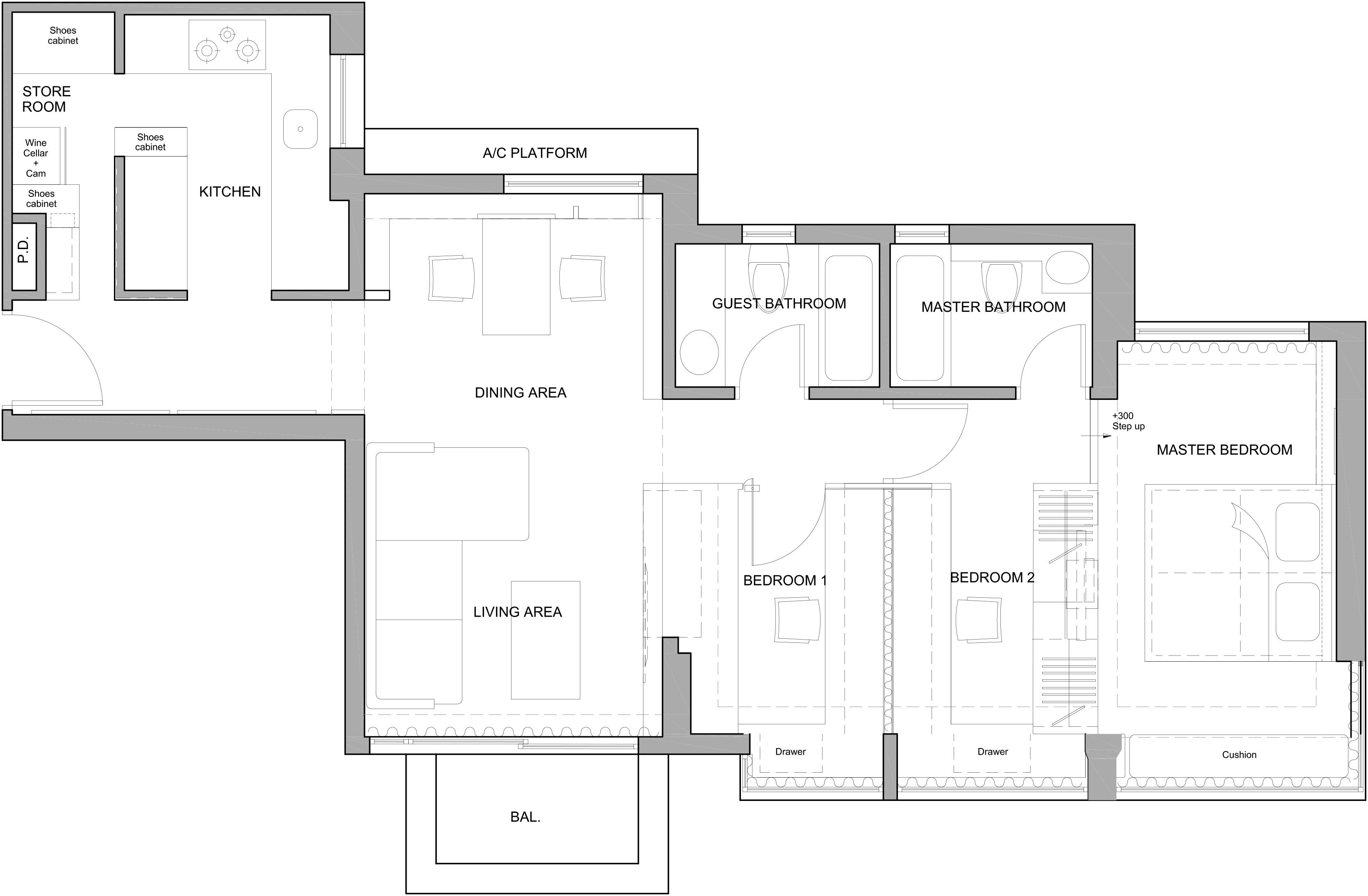 家居設計 生活中的相框 Frames in Life (16)