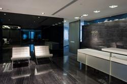 辦公室設計 Office Design Cantor Fitzgerald (12)