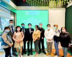 再生會 Regeneration Society Event Photo