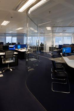 辦公室設計 Office Design Cantor Fitzgerald (4)