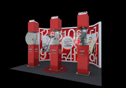 Exhibition Design for ENICAR (3)