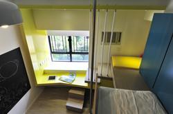 家居設計 Home Design HK Cohen bb Bedroom (17)