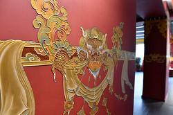 佛教中心設計Buddhist Center Design Karma Kagyu HK  (7)