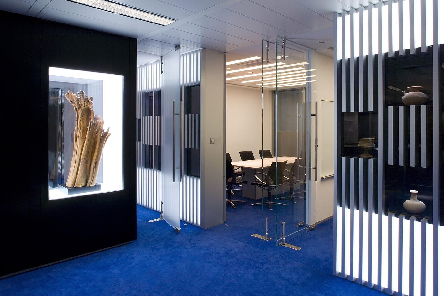 辦公室設計 Office Design Nezu Asia HK (10)