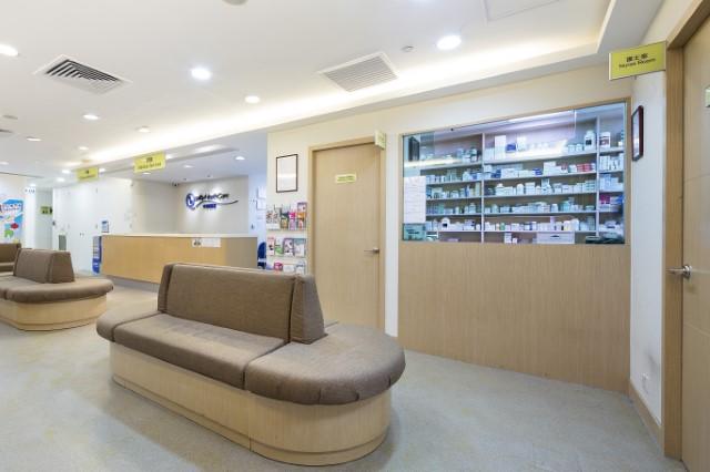 醫療診所設計 Clinic & MedicalDesign (20)