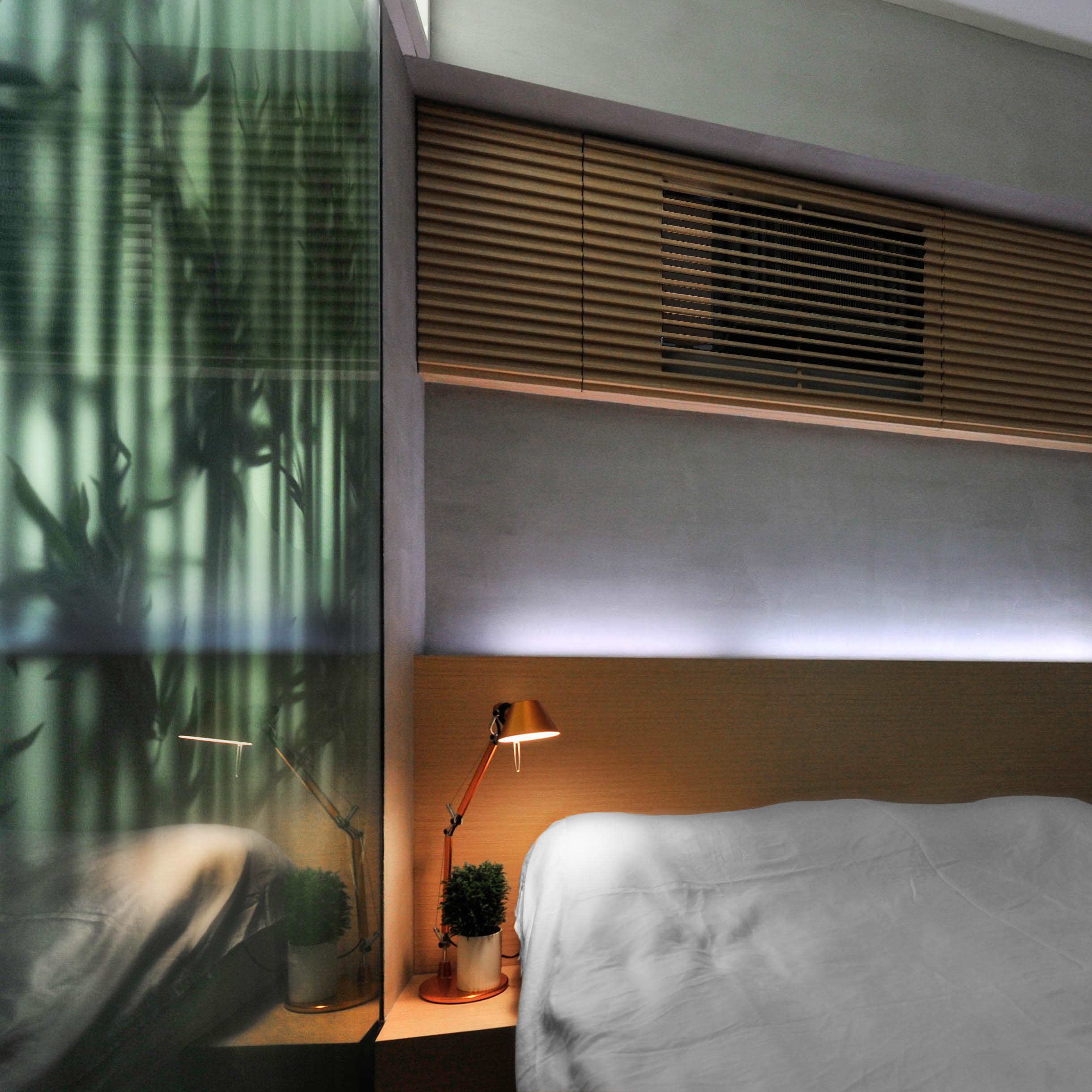 家居設計 Home Design hk  _綠_升級的家 Green within 600sqft (11)