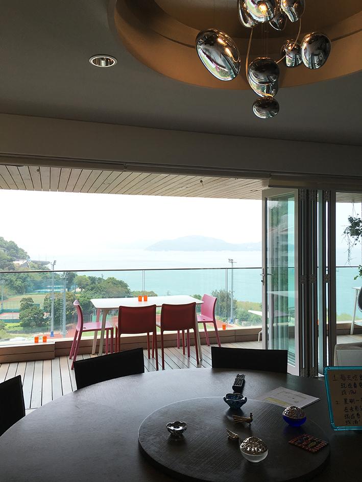 Home Design hk Stephanie Wong Apartment  master bedroom (10)