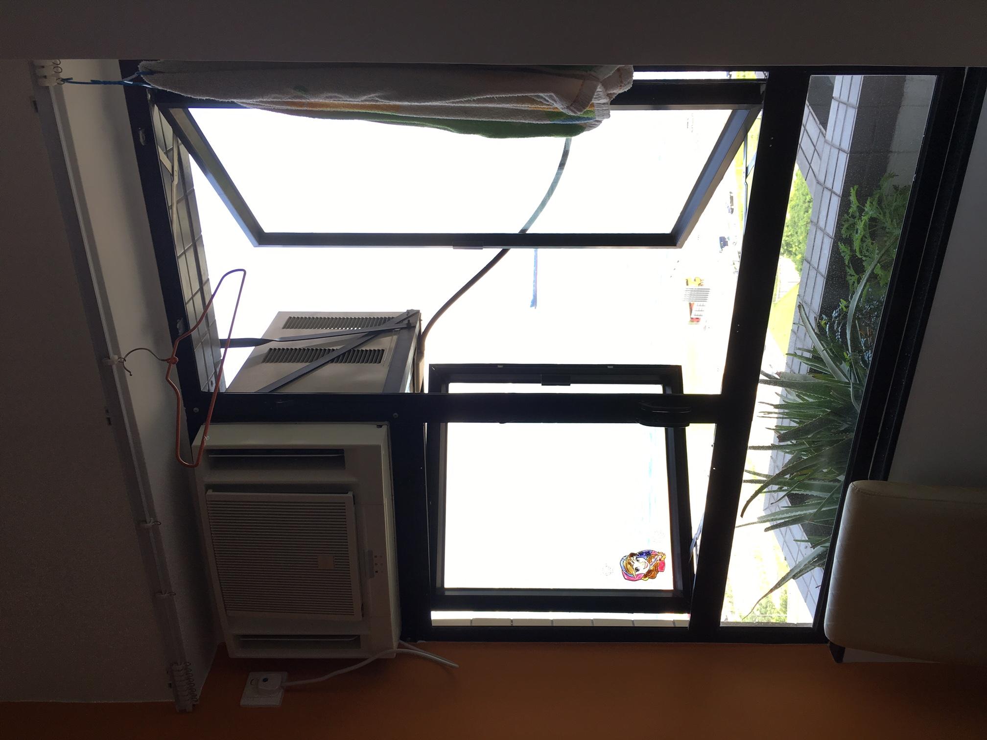 驗樓驗窗Building Inspection