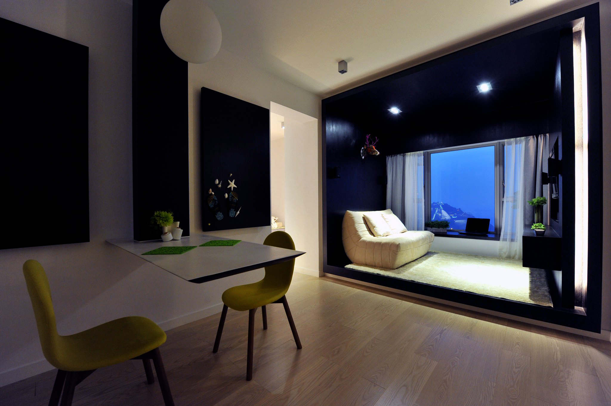 家居設計 Home Design hk 懸浮屋 Floating Home (10)