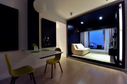 家居設計 Home Design hk 懸浮屋 Floating Home (10)