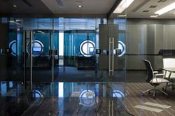 辦公室設計 Office Design Cantor Fitzgerald (13)