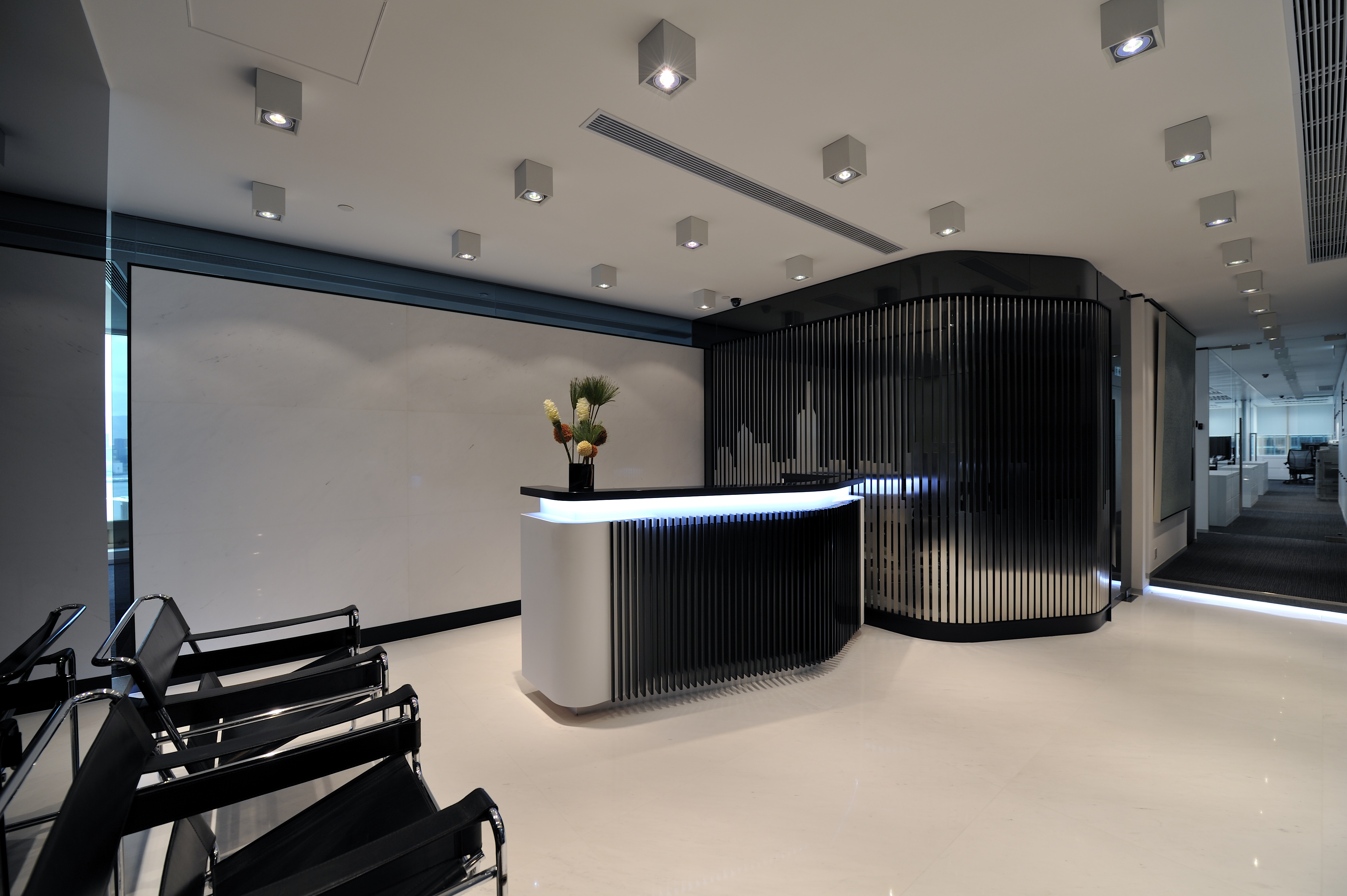 辦公室設計 Office Design hk Reorient Grou