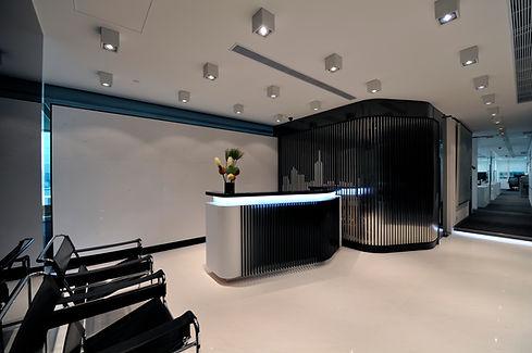 辦公室設計 Office Design hk Reorient Group