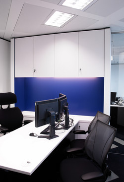 辦公室設計 Office Design Cantor Fitzgerald (11)
