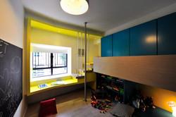 家居設計 Home Design HK Cohen bb Bedroom (1)