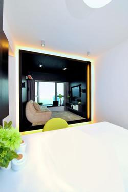 家居設計 Home Design hk 懸浮屋 Floating Home (11)