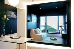 家居設計 Home Design hk 懸浮屋 Floating Home (1)