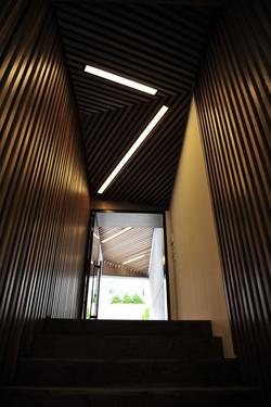 家居設計 Home Design 熱帶雨林 Tropical alike House (17)