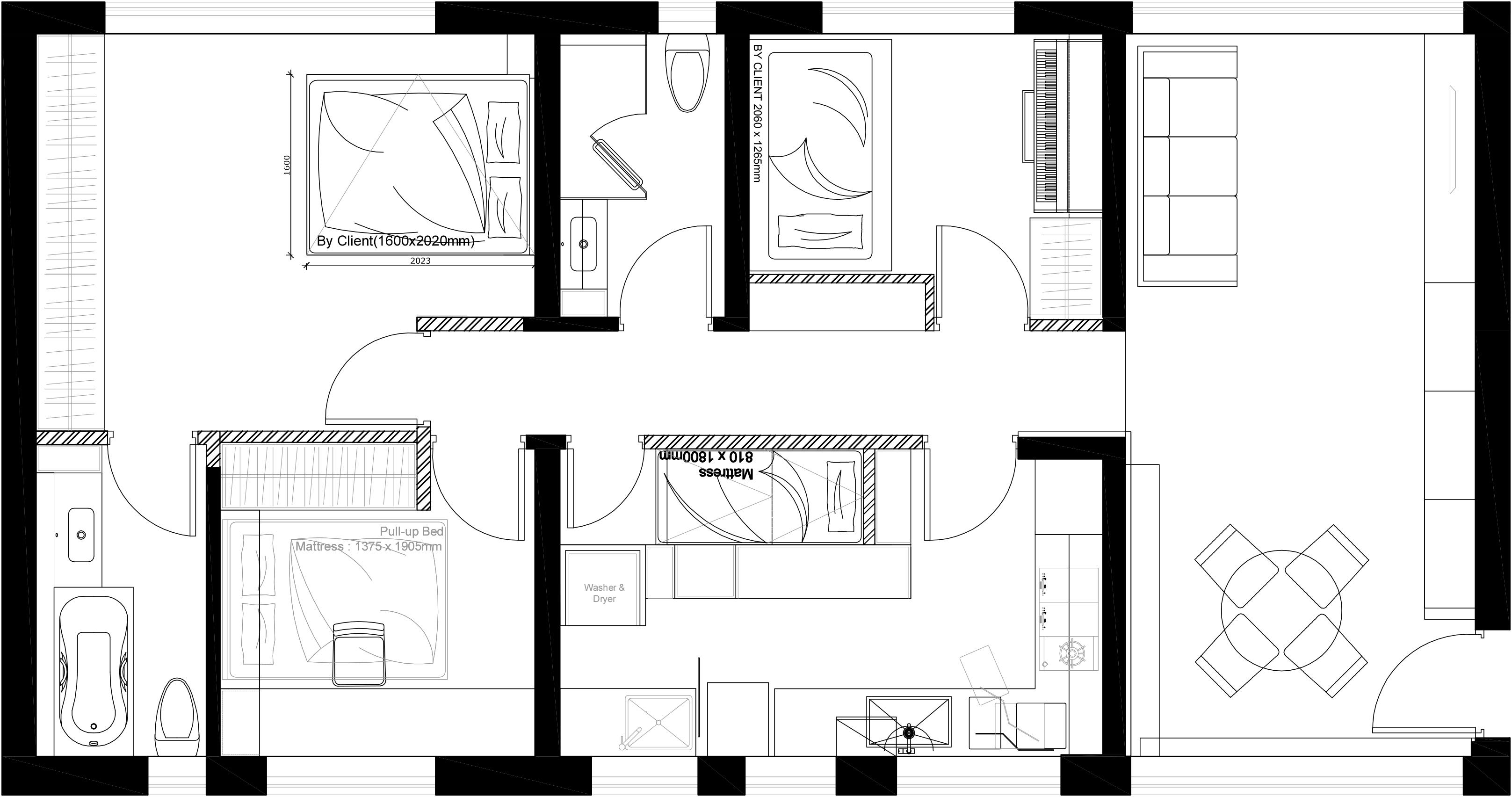家居設計 Home Design