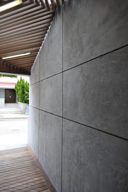 家居設計 Home Design 熱帶雨林 Tropical alike House (18)
