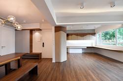 家居設計 Home Design hk 山景觀 Mountain Scape Apartment  (2)